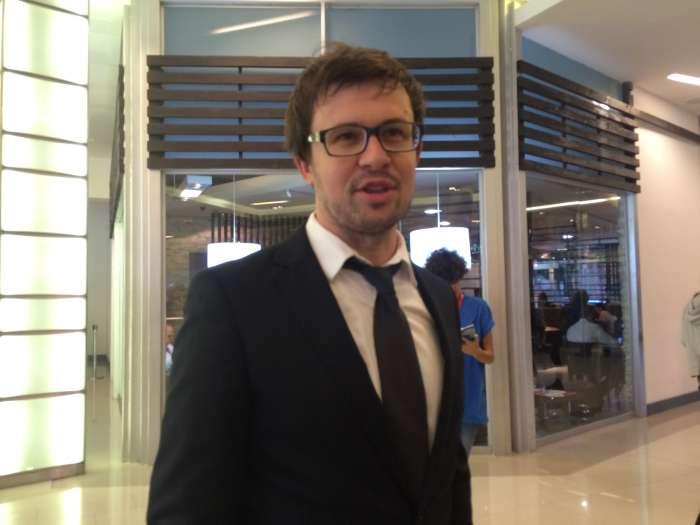 Javier Porta Fouz: 5