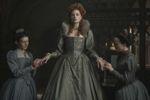 Las dos reinas: Cine histórico de calidad. 3