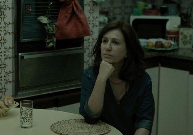 María Alché: 1