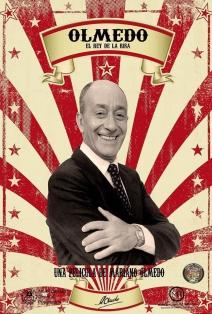 Olmedo, el rey de la comedia: Gracias Rucucu 1