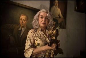 Catherine Deneuve en La última locura de Claire Darling.