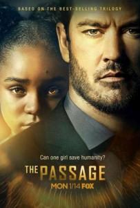 The Passage: Falta de ideas y exceso de clichés en una serie de vampiros 2