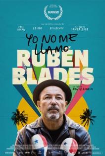 Yo no me llamo Ruben Blades: 3