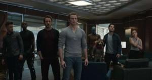 Avengers Endgame: El grand finale 3