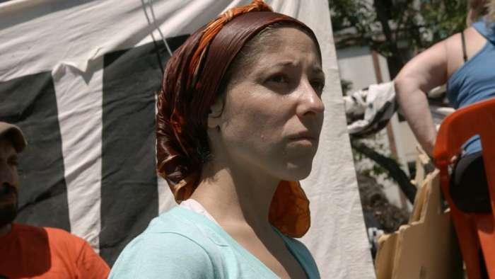 BAFICI21: Reseñas de días agitados 8