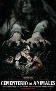 Cementerio de animales: La muerte es solo el principio 1