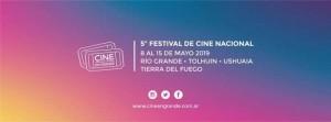 Charla con Ariana Spenza sobre el Festival Cine en Grande 2