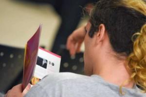 Charla con Ariana Spenza sobre el Festival Cine en Grande 3