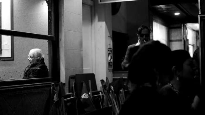Entrevista BAFICI21: Raúl Perrone 2