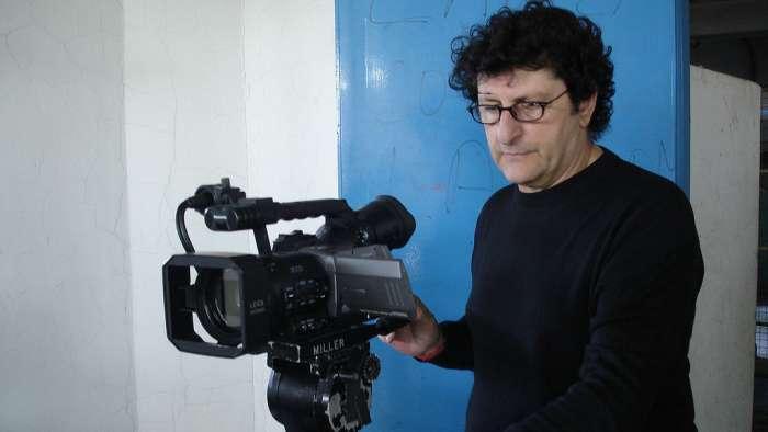 Entrevista BAFICI21: Raúl Perrone 5