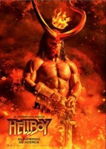 Hellboy: Infierno a domicilio 2