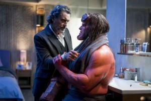 Hellboy: Infierno a domicilio 3