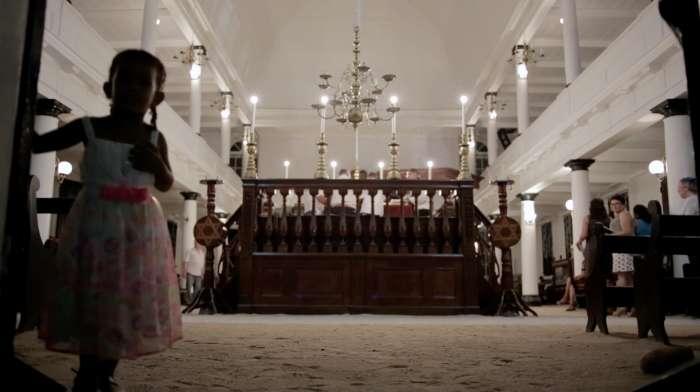 La experiencia judía: Reparación histórica 2
