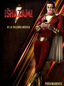 Shazam!: ¿Quién no quiere ser un superhéroe? 2