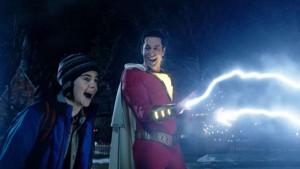Shazam!: ¿Quién no quiere ser un superhéroe? 4