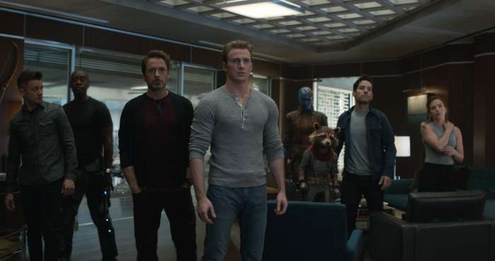Vengadores: Endgame: Una historia grabada a fuego en la memoria del cine 2