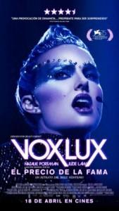 Vox Lux: Un hit de la canción homenaje 2