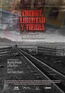 Charla con Carlos Echeverría sobre CHUBUT, LIBERTAD Y TIERRA  4