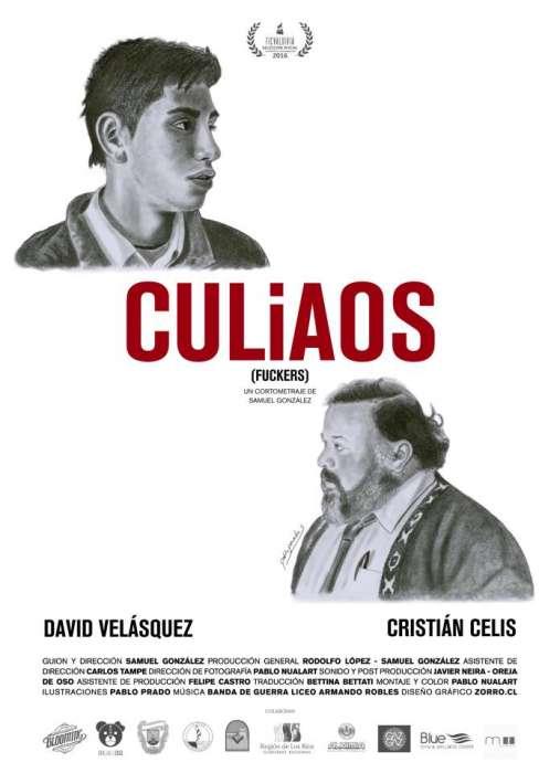 Cortos chilenos en Cine en Grande 4