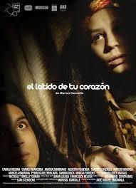 Cortos chilenos en Cine en Grande 5