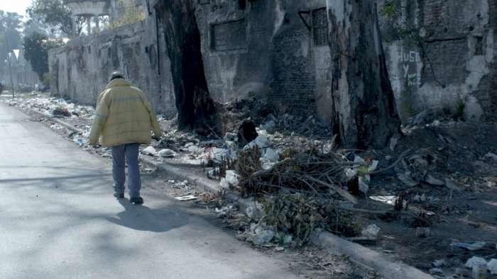 Cuadros en la oscuridad: El pibe chorro y el pintor del insilio 2