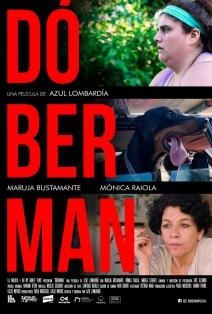 Doberman: Entre dos mujeres 3