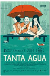 Festival Cine en Grande: Tanta agua 1