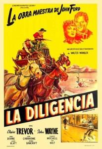 La Diligencia: La piedra fundamental del western 2