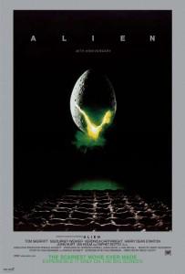 Las legendarias Alien, el octavo pasajero y Aliens (El regreso) vuelven a la pantalla grande 3