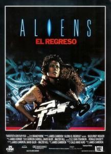 Las legendarias Alien, el octavo pasajero y Aliens (El regreso) vuelven a la pantalla grande 4