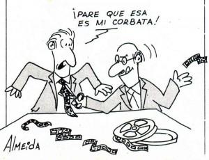 Las tijeras veloces de don Miguel Paulino Tato 3