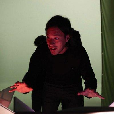 keiichi Matsuda invitado de lujo en Construir Cine 3