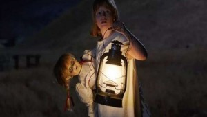 Annabelle 3 - Viene a Casa: Con eso no se juega 3