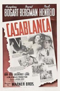 Casablanca: Eterna fascinación 1