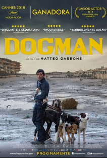 Dogman: 1