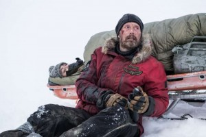 El Ártico: Supervivencia helada 3