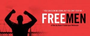 Free Men: Laberinto burocrático (18° FICDH Festival) 2