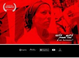 Ganadores del 18º Festival Internacional de Cine de Derechos Humanos (FICDH) 3