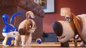 La vida secreta de tus mascotas 2: La aventura de crecer 4