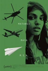 MATANGI / MAYA / M.I.A: La refugiada anti sistema 2