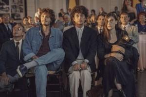 Notti Magiche: Medio pelo a la italiana 3