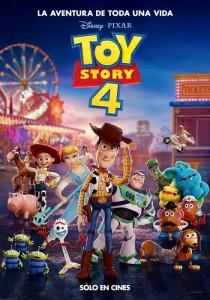 Toy Story 4: Erase una vez un juguete. 2