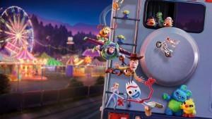 Toy Story 4: Erase una vez un juguete 3