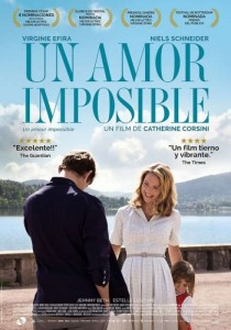 Un amor imposible: Sutil y reflexivo drama 2