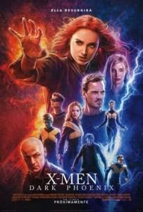 X-Men - Dark Phoenix: ¿Renacerá? 2