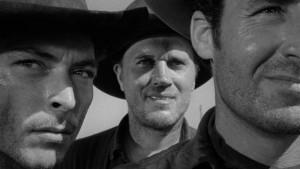 A la hora señalada: Un mensaje político disfrazado de western 3