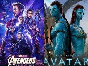 Avengers: Endgame superó el récord histórico de taquilla que ostentaba Avatar 2
