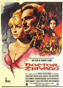 Doctor Zhivago: Paradigma de la épica pura 2