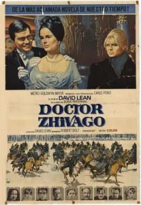 Doctor Zhivago: Paradigma de la épica pura 3