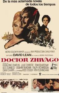 Doctor Zhivago: Paradigma de la épica pura 4